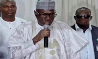 WHY YORUBAS FAILED TO PRODUCE PDP NATIONAL CHAIRMAN - MAKARFI