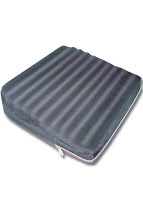Gel Plain Seat Cushion