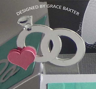 Together Forever, Rings by Grace Baxter