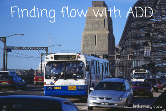 Finding flow with ADD