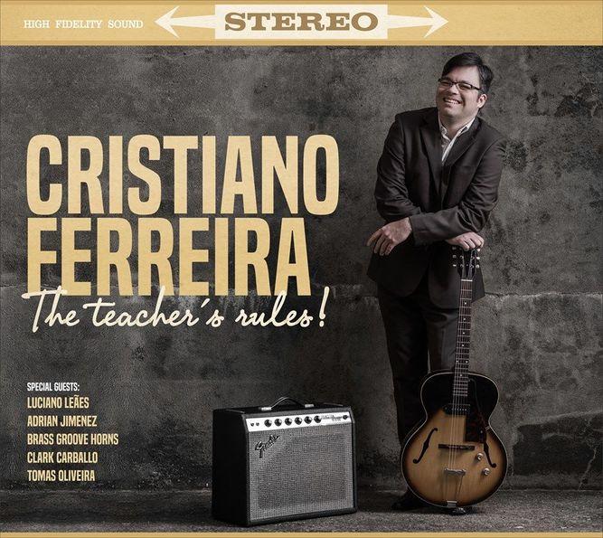 Apoiem o financiamento coletivo The Teacher's Rules do Cristiano Ferreira