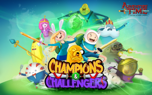 Champions and Challengers Mod Apk Terbaru v0.9.13.2