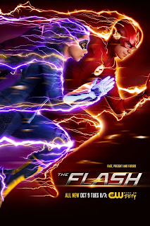The Flash: Season 5, Episode 12