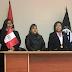 COLEGIO DE ENFERMEROS DEL PERÚ REALIZÓ CONFERENCIAS EN CHINCHA