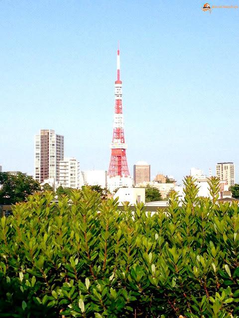 Roppongi Minato