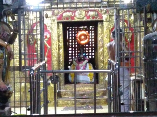 Kolanjiappar Temple Moolasthanam