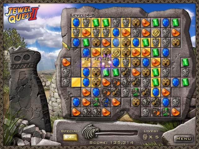 Free Download Jewel Quest Ii Full Version For Pc Laptop