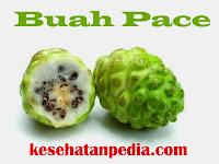 Buah Pace, Mengkudu, Noni