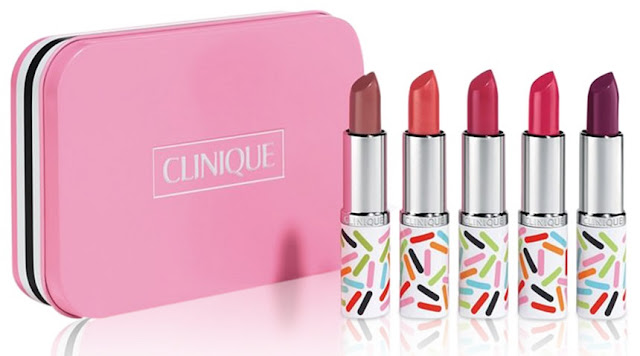 Clinique Candy Store Lipstick Set only $25 ($80 value!)