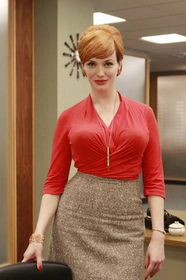 b606b9da0f450 This week is all about the classics  a pencil skirt and a colorful v-neck