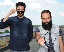 Capital Cities lança clipe de Girl Friday