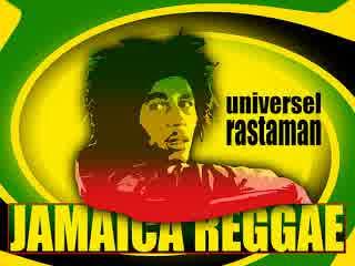 Reggae Barat