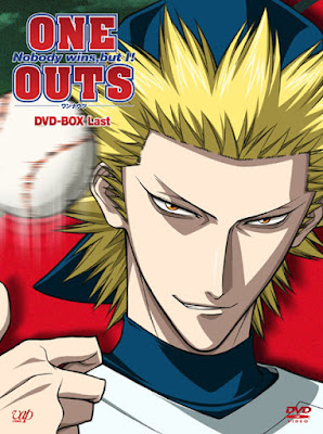 one outs animesannins