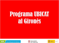 Programa UBICAT al Gironès