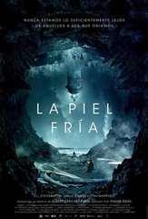 La Piel Fria / Cold Skin (2017) Online Español latino hd