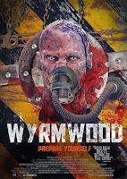 Wyrmwood (2014) online y gratis