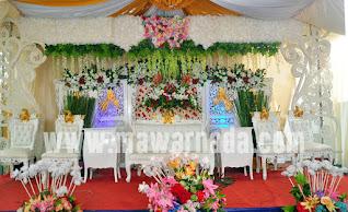 Gedung pernikahan Bandung