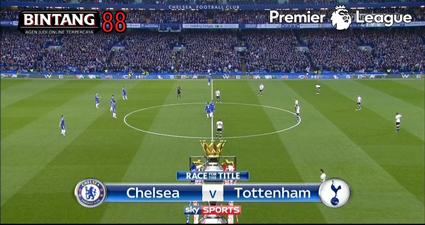 Prediksi Bola Chelsea Vs Tottenham Hotspur 1 April 2018