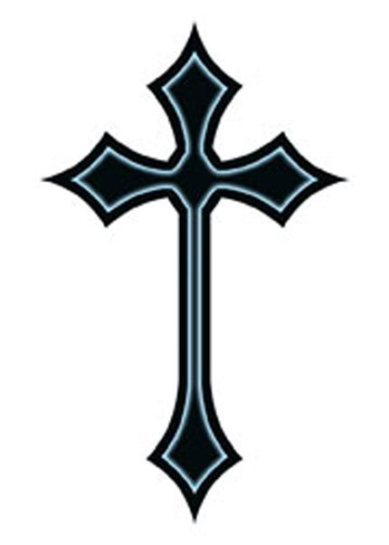 cross tattoo designs 10