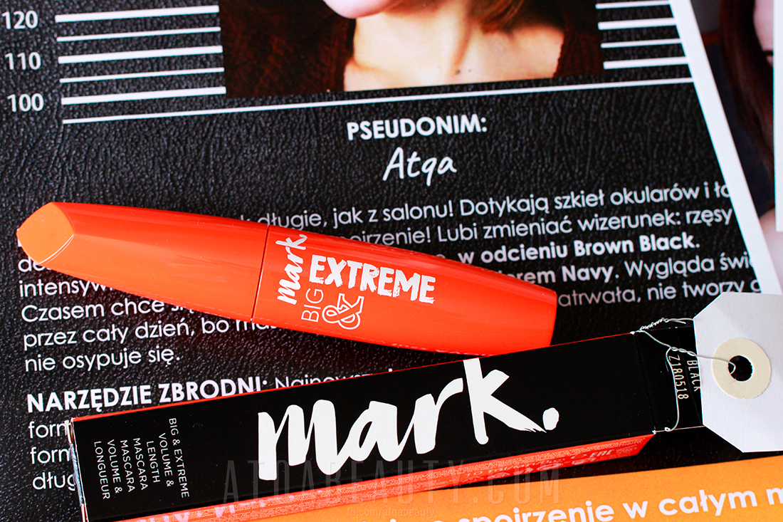 Avon Mark Big & Extreme Mascara