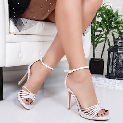 Sandale dama ieftine MODLET