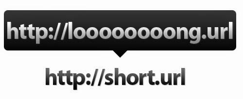 Short URL (URL Pendek)