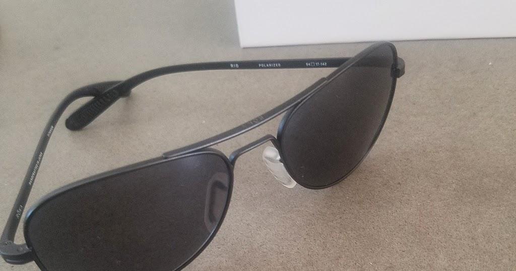 7a65f0ae0 Natrunsfar: Roka (Rio) Sunglasses Review