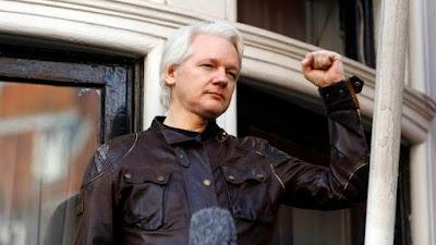 La Suède rouvre l'enquête sur le viol d'Assange
