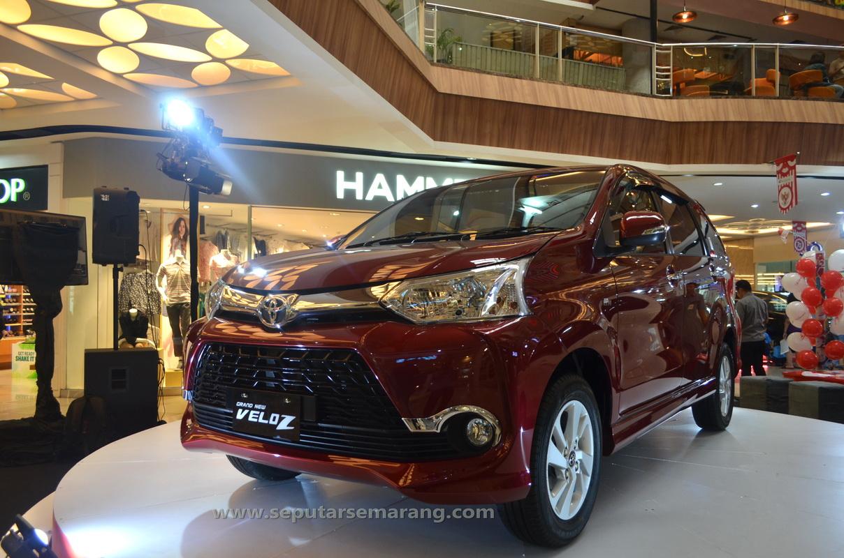 Harga Grand New Veloz 2019 All Yaris Trd Sportivo 2014 Inilah Toyota Avanza Dan