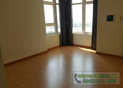 2 căn hộ không nội thất bán và cho thuê tại Saigon Pearl quận Bình Thạnh - hinh 3