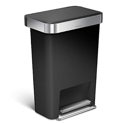 Trash Cans and Waste Bin