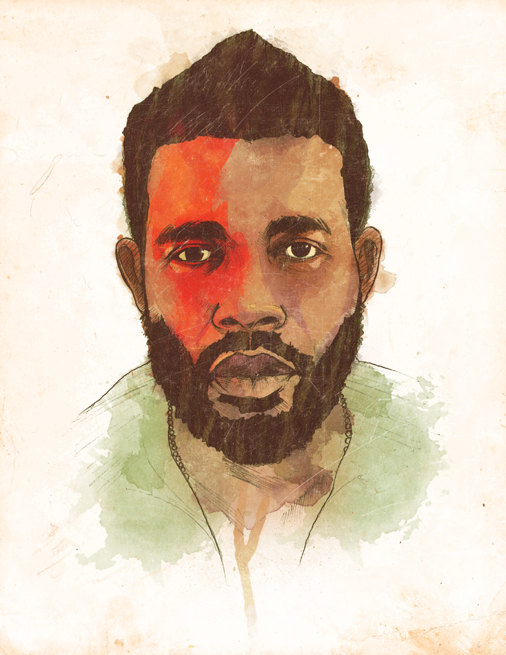Pharoahe Monch Art Hip-Hop Nostalgia