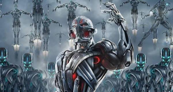 siapa ultron adalah ai musuh iron man avengers