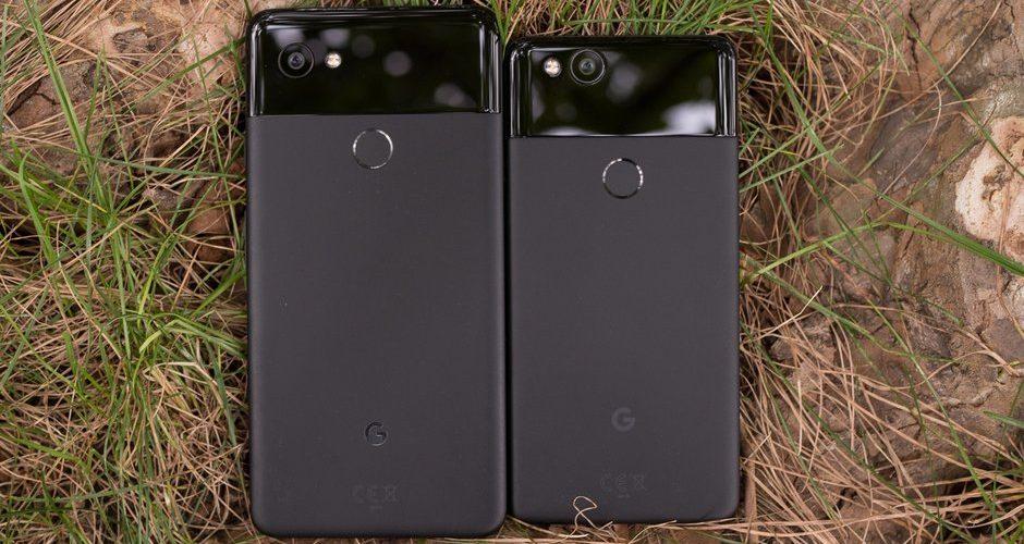 جوجل تبيع هواتف بيكسل 2 و 3 بخصم كبير عبر متجرها على الويب