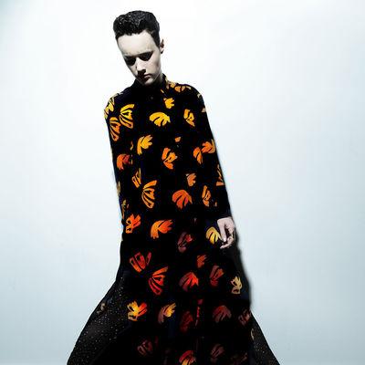 Kalbells - Ten Flowers - Album Download, Itunes Cover, Official Cover, Album CD Cover Art, Tracklist