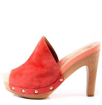 Flogg Sociallite clog sandal