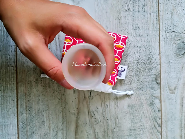 || Mes protections périodiques zéro déchet ; serviettes hygiéniques lavables et coupe menstruelle