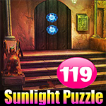 Games4King Sunlight Puzzl…
