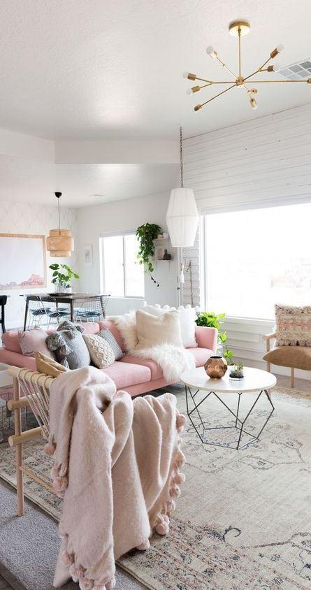 Aspyn's Living Room Makeover Reveal