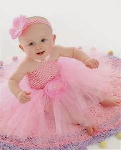 Model Baju Bayi Perempuan gemes