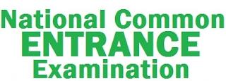 NCEE 2018/2019 Registration Form, Guidelines, Exam Date & Deadline