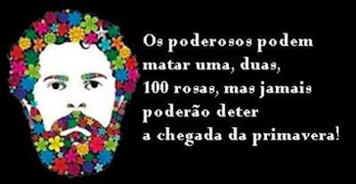 Lula primavera