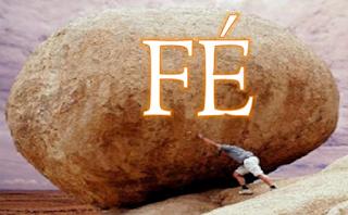 imagem de Fé