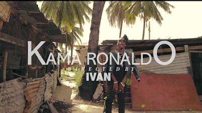 Sholo Mwamba - Kama Ronaldo video