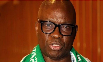 "Fayose dismisses Ekiti APC 102 petitions against '14 guber election, says; ""IGP should be mindful of paper-weight guber aspirants"""