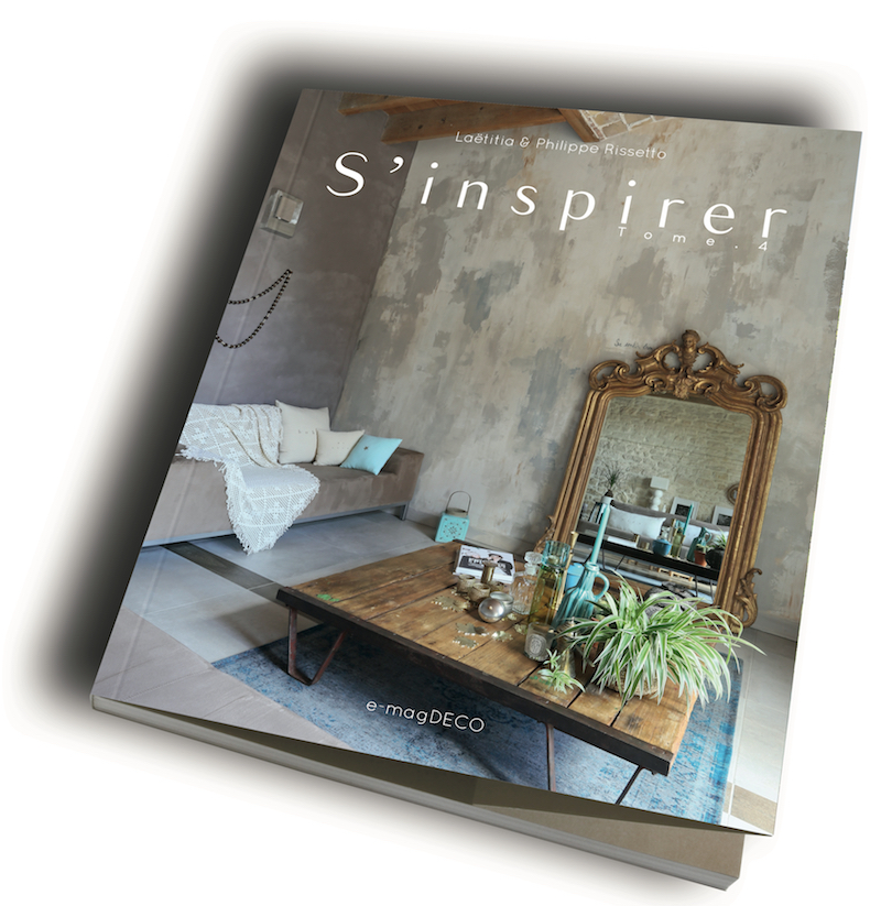 Simone sisters e magdeco magazine de d coration for Meilleur livre decoration interieur