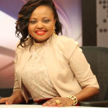 Mwanaisha Chidzuga Denies Ever Sharing A Husband With Cecilia Mwangi!