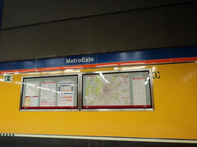 Suspendido el servicio de metro en línea 7 entre Hospital de Henares y la Rambla durante este verano