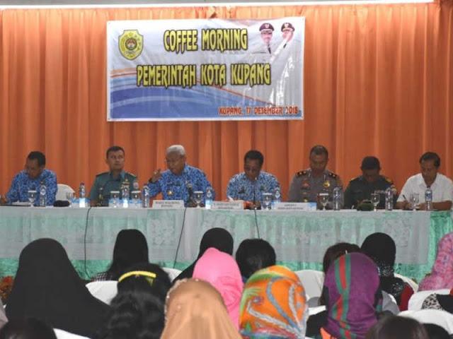 Pemkot Kupang Segera Tutup Lokalisasi Karang Dempel