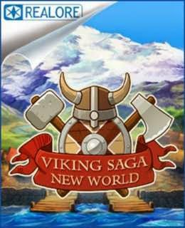 Free Download Viking Saga 2 New World PC Games Untuk Komputer Full Version  - ZGASPC